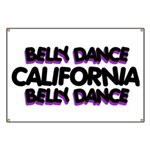 California Banner