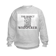 The Insect Whisperer Sweatshirt