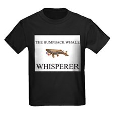 The Humpback Whale Whisperer T