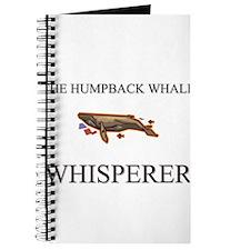 The Humpback Whale Whisperer Journal