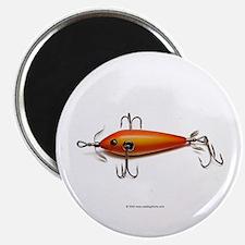 """Vintage Lure 11 2.25"""" Magnet (10 pack)"""