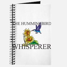 The Hummingbird Whisperer Journal