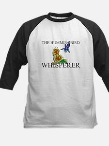 The Hummingbird Whisperer Tee