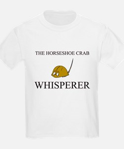 The Horseshoe Crab Whisperer T-Shirt