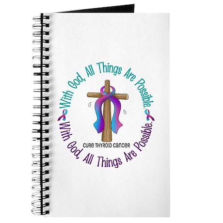 With God THYROID CANCER Journal
