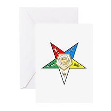 Associate Matron Greeting Cards (Pk of 20)
