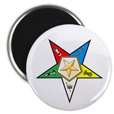 "Associate Patron 2.25"" Magnet (10 pack)"