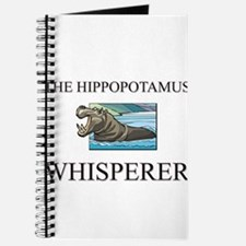 The Hippopotamus Whisperer Journal