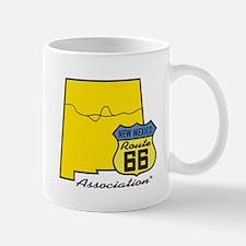 NM Route 66 Association Mug