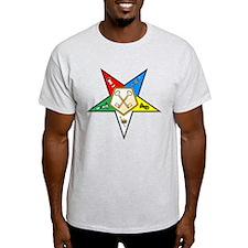 OES Treasurer T-Shirt