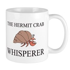 The Hermit Crab Whisperer Mug