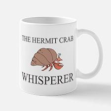 The Hermit Crab Whisperer Mug