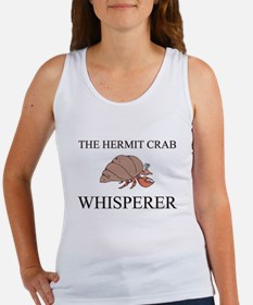 The Hermit Crab Whisperer Women's Tank Top