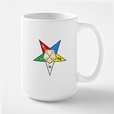 OES Treasurer Mug
