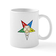 OES Treasurer Small Mug