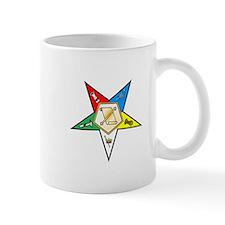 OES Conductress Small Mug
