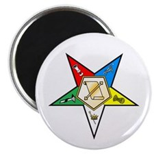 "OES Conductress 2.25"" Magnet (100 pack)"