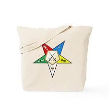 OES Sentinel Tote Bag