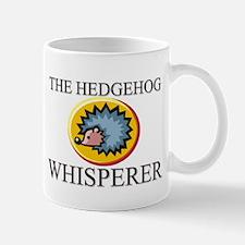 The Hedgehog Whisperer Mug