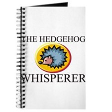 The Hedgehog Whisperer Journal