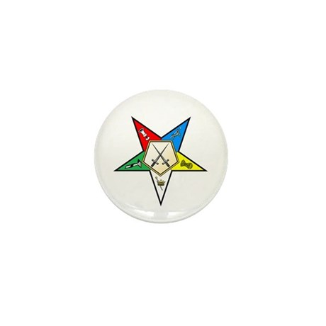OES Sentinel Mini Button (10 pack)