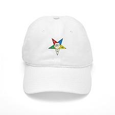 OES Warder Baseball Cap