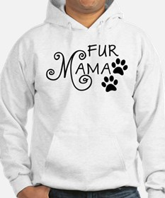 Fur Mama Sweatshirt