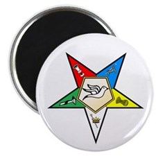 """OES Warder 2.25"""" Magnet (100 pack)"""