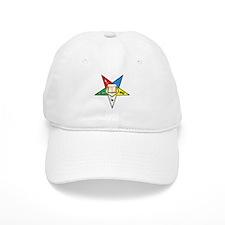 OES Chaplain Baseball Cap