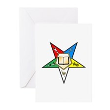 OES Chaplain Greeting Cards (Pk of 20)