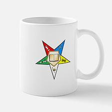 OES Chaplain Mug