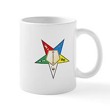 OES Associate Conductress Small Mug