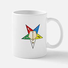 OES Associate Conductress Small Small Mug