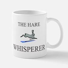 The Hare Whisperer Mug