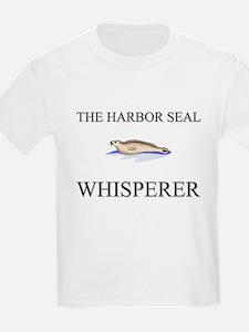 The Harbor Seal Whisperer T-Shirt