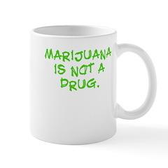 Not A Drug Mug