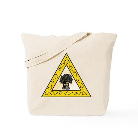 Ruth Items Tote Bag