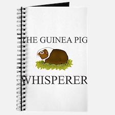 The Guinea Pig Whisperer Journal