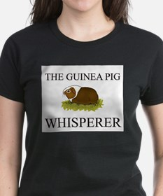 The Guinea Pig Whisperer Tee