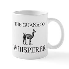 The Guanaco Whisperer Mug