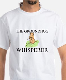 The Groundhog Whisperer Shirt
