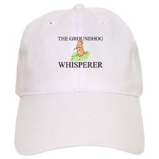 The Groundhog Whisperer Baseball Cap
