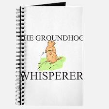 The Groundhog Whisperer Journal