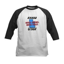 kanab utah - been there, done that Tee