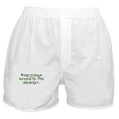 Memory Boxer Shorts