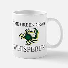 The Green Crab Whisperer Mug