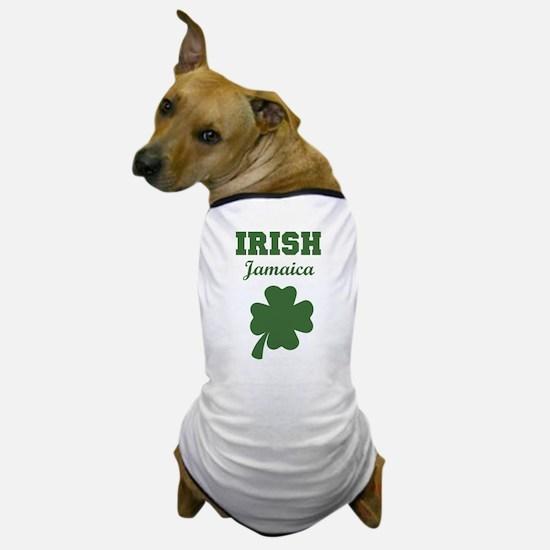 Irish Jamaica Dog T-Shirt