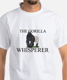 The Gorilla Whisperer Shirt
