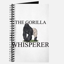 The Gorilla Whisperer Journal