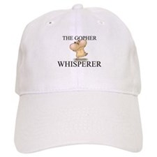 The Gopher Whisperer Baseball Cap